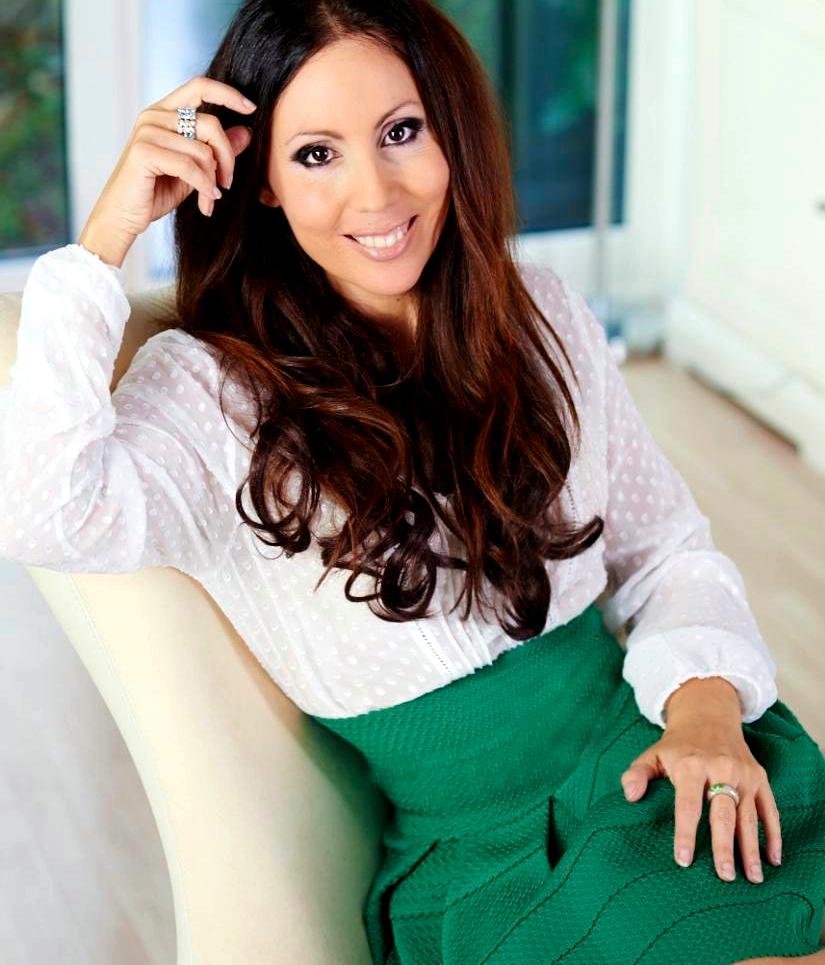 Claudia Scheffler-Perrone - Social Media Coach